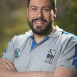 Seguridad y salud ocupacional: José Luis Escalona