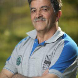 Mantenimiento (mécanico): Mario Rodríguez