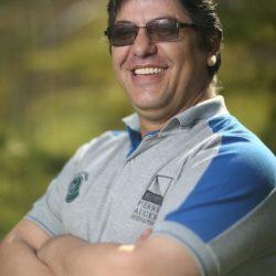 Mantenimiento detectores de superficie: Miguel Salvadores