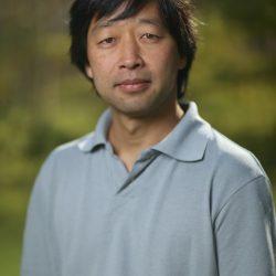 Coordinador de operaciones científicas de los detectores de superficie: Dr. Ricardo Sato