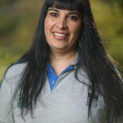 Secretaria de gerencia: Rosa Pacheco