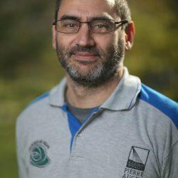Administración de sistemas de computos: Rubén Squartini