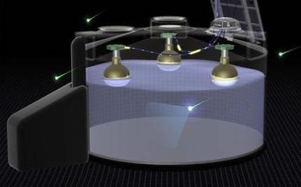 detector de superficie